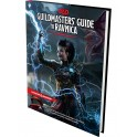 DandD Guildmasters' Guide to Ravnica