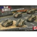 M113 Platoon (x5 Plastic)