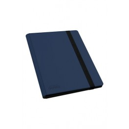 UG 9-Pocket FlexXfolio XenoSkin Blue