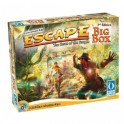 Escape The Curse of the Temple Big Box 2nd Ed