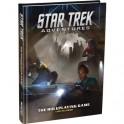 Star Trek Adventures Core Rulebook