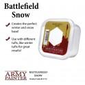 Battlefields Snow Battleground