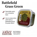 Battlefields Grass Green Battleground