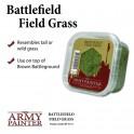 Battlefields Field Grass Battleground