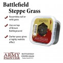 Battlefields Steppe Grass Battleground