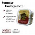 Battlefields Summer Undergrowth Battleground