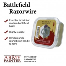 Battlefields Razorwire