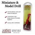 Army Painter Hobby Model Drill
