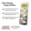 Army Painter Hobby Mixing Empty Bottles