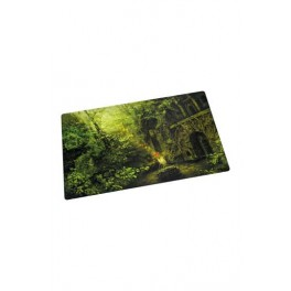 UG Play-Mat Lands Edition Forest II