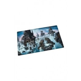 UG Play-Mat Lands Edition Island II