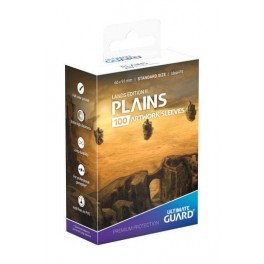 UG Basic Standard Size Lands Edition Plains II