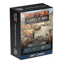American Unit Cards