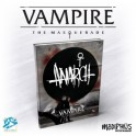 Vampire The Masquerade 5th Anarch Book
