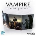Vampire The Masquerade 5th Storyteller Screen