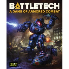 Battletech Game of Armored Combat