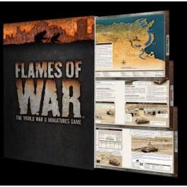 Flames of War Rulebook 2019