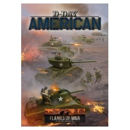 D-Day Americans (TY 80p A4 HB)