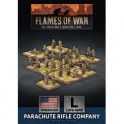 Parachute Rifle Company (Plastic)
