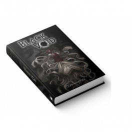 Black Void Core Book - EN