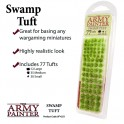 Battlefields XP Swamp Tuft