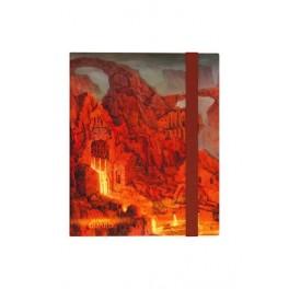 UG 9-Pocket FlexXfolio Lands Edition II Mountain