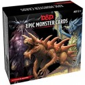 Dungeon and Dragons Epic Monsters (77 cards)