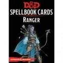 Spellbook Cards Ranger Deck (46 Cards)