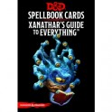 Spellbook Cards Xanathars (95 Cards)