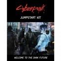 Cyberpunk Red: Jumpstart Kit