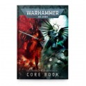 WARHAMMER 40000 CORE BOOK 2020