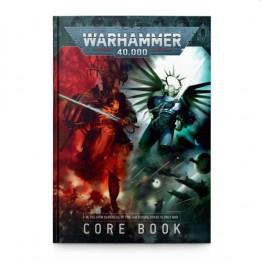 WARHAMMER 40000 CORE BOOK 2020