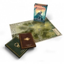 Forbidden Lands RPG - Boxed Set
