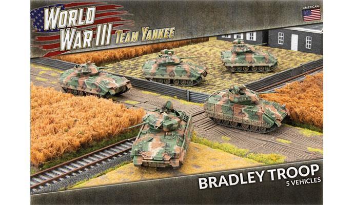 Team Yankee Gepard Flakpanzer Batterie x2