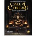 Call of Cthulhu RPG - Investigator Handbook