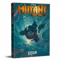 Mutant: Year Zero Elysium RPG