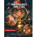 DandD Next Mordenkainen's Tome of Foes