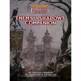 Warhammer Fantasy Enemy in Shadows Companion