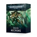 DATACARDS NECRONS (ENGLISH)