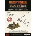 Light Tank-Killer Company (x4 Plastic)