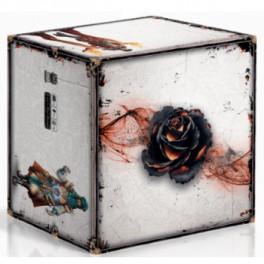 Black Rose Wars - EN
