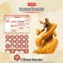 Sorcerer Token Set (Player Board and 22 tokens)