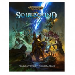 Age of Sigmar Soulbound RPG