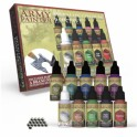 Army Painter Warpaints Metallic Colours Paint Set