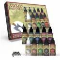 Army Painter Warpaints Metallic Colours Paint Set