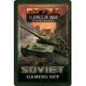 Soviet Gaming Set