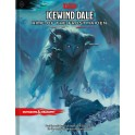 DandD Icewind Dale Rime of the Frostmaiden