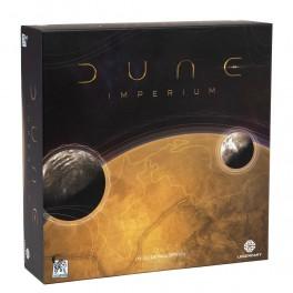 Dune Imperium Boardgame - EN