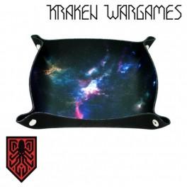 Kraken Dice Tray - Space