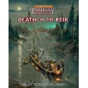 WFRP Death on the Reik Enemy Within Vol2